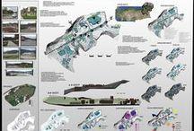 Artvin Çoruh Üniversitesi Peyzaj Mimarlığı Bölümü / 2014-2015 Dönemi PROJE 5 Vize teslim Çalışmaları (ELLERİMİZE SAĞLIK GENÇLER :) )