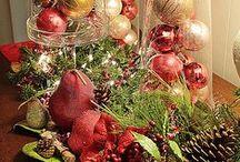 Χριστούγεννα στο σπίτι - Christmas at home