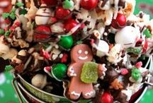 Christmas Recipes / Christmas Recipes from foodies' kitchen from all over the world