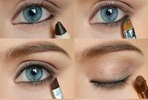 Makeup, Style