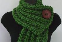 Πλέξιμο - Knitting