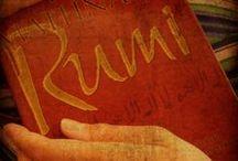 RUMI - A man of beautiful words
