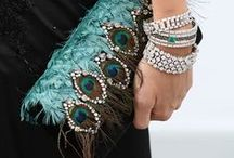 feather <3 leather / bags