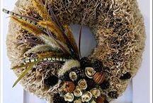 Στεφάνια - Wreaths
