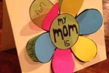 Γιορτή της μητέρας - Mother's day