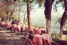 Ihana viikonloppu Istanbulissa / Muistilista viikonloppumatkaa varten