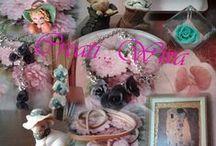 Creati Wiva / creazioni handmade