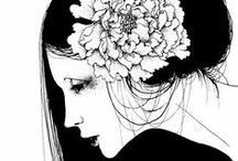 Wonderful Illustrations / Wonderful Illustrations