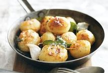 Everything Potatoes / RECIPES ONLY, PLEASE! Check your recipes and make sure they directly link to the recipes! The posts that are unrelated to recipes or theme of the board will be deleted! Thank you and Happy Pinning! **Invite your friends!**
