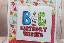 TPD Big Birthday Wishes