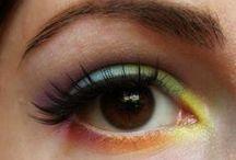 Dorottya Makeup