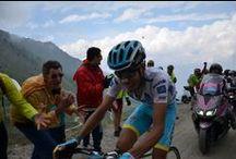 Giro d'Italia 2015 Colle delle Finestre / 20^ tappa Giro d'Italia 2015 Colle delle Finestre