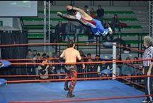 Collegno Wrestling / foto wrestiling