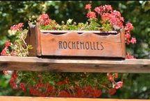 Rochemolles, Bardonecchia