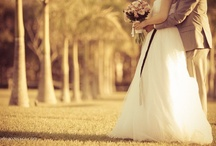 wedding / by Anne Caroline
