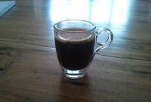 Koffie / Watercompany komt met een nieuw koffie concept. Stap voor stap creeren wij uit niets de lekkerste koffie.