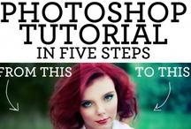 Photography tips & tuts / by Megan Johnson