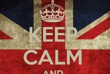 United Kingdom by Chelsea Thornton