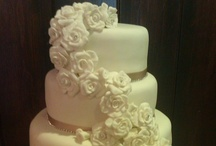 Weddings Cakes / Wedding cakes made by Say it with Cupcakes Blackpool