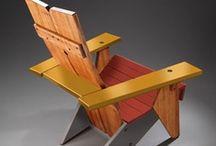 Wood Projects / by Scott Devereux