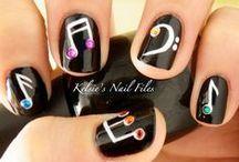 Nail Polish(Epic)!!!