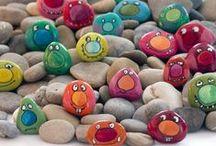 ~☼~stones