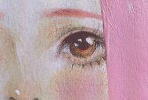 """2-★// Artistique//★ / Thème, effet de peinture, ambiance, qui se rapporte a de """"l'artistique"""""""