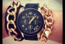 ⌚ Watches ⌚ / by Joana Maia