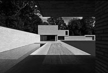 architecture* / by Odilon Creations