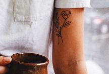 Ink.inspiration / #tattoo #simple #wave #summer
