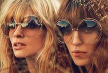 Blink Carmel Eyewear