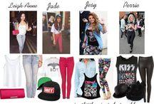 Little Mix Clothes