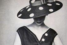 ❀ Vintage Vogue ❀