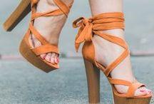 ❀ Shoes - Va Va Voom! ❀ / Shoes that made my heart skip a beat.