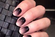 Nails - Color- Art