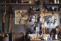 My future atelier