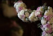 Finishing Touches / Inbetween All The Main Rooms At Your Dream Venue, Floral Decorations Can Add Great Beauty