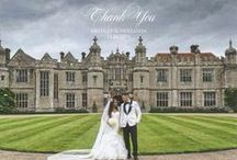 Thank You Letters / Dont Just Take Our Word For It, See What Our Brides Have To Say..