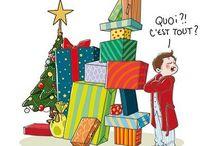 Noël pour PS MS