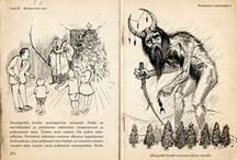 Finnish myths and stories