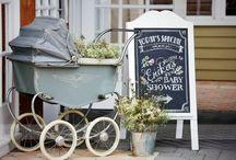 Baby Shower / by Countryside Love