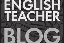 Teaching blogs and websites