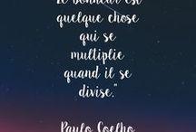 ~ Quotes ~