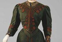 20th Century Women's Fashion