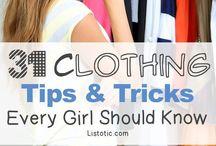 ❀ Fashion Tips ❀