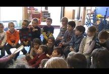 vidéos conférences et vie de classe