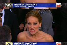 ~ Jennifer Lawrence ~
