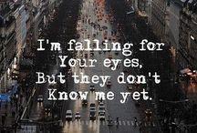 ~  Lyrics ~
