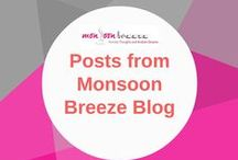 Monsoon Breeze / This is a board exclusively for the posts on the Monsoon Breeze Blog. Monsoon Breeze is a Lifestyle blog based in the UAE majorly covering topics of Parenting, Travel, Cuisine and other inspirational and informational stories