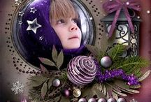 Graphic creations / digiscrap